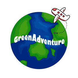 Projet Green adventure Logo.png