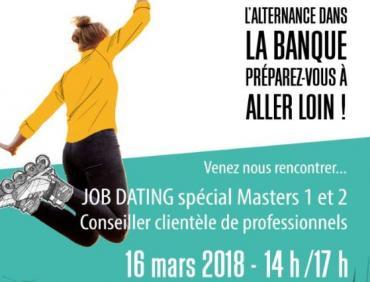 Job dating de l alternance annecy